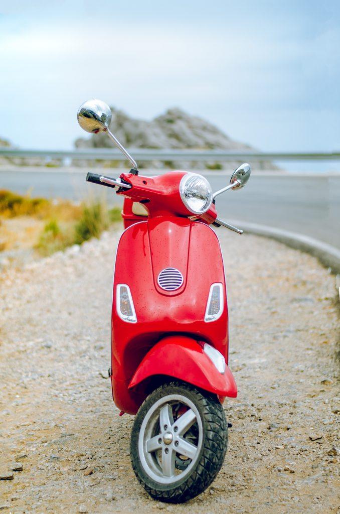 scooterschade verhalen